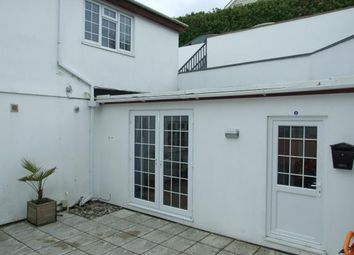 Thumbnail 2 bedroom flat for sale in Pentire Crescent, Newquay, Cornwall