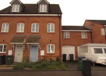 Thumbnail 4 bed semi-detached house to rent in Bryan Budd Close, Rowley Regis