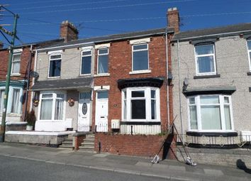 Thumbnail 3 bed terraced house for sale in Rutherford Terrace, Ferryhill