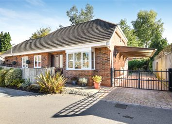 Thumbnail 3 bedroom bungalow for sale in Cypress Grove, Chandler's Ford, Hampshire