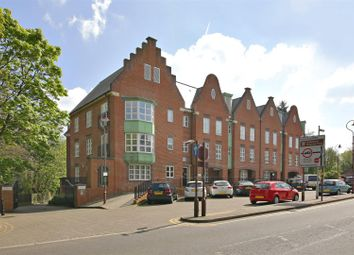 Thumbnail 2 bed property for sale in Watling Street, Radlett