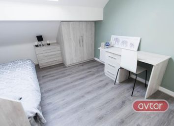 Thumbnail 6 bedroom shared accommodation to rent in Thornville Crescent, Hyde Park, Leeds
