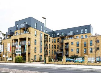 Thumbnail 1 bed flat for sale in Albion Road, Bexleyheath