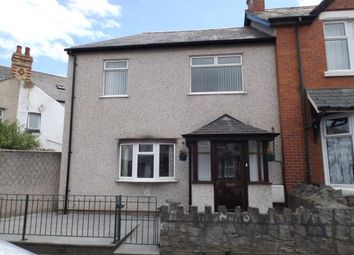Thumbnail 2 bed end terrace house for sale in Erw Wen Road, Colwyn Bay, Conwy