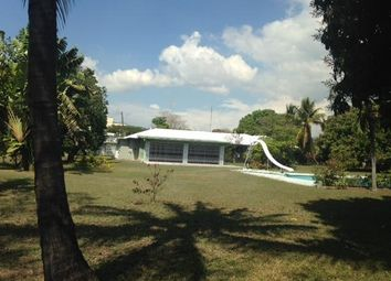 Thumbnail 4 bed detached house for sale in Kingston, Saint Andrew, Jamaica