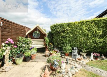 Thumbnail 3 bed semi-detached house for sale in Masefield Close, Romford