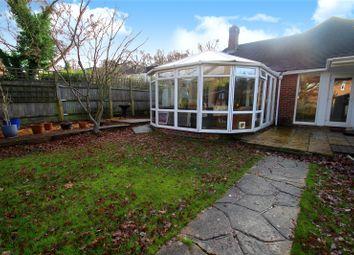 Thumbnail 4 bed detached bungalow for sale in Copthorne Road, Felbridge, East Grinstead