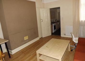 Thumbnail 2 bedroom flat to rent in Warwick Street, Heaton, Newcastle Upon Tyne