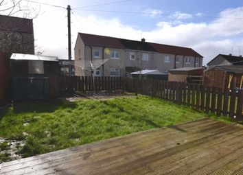 Thumbnail 2 bed terraced house for sale in Blairlands Drive, Dalry