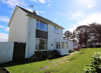 Thumbnail 3 bed property for sale in Liskey Hill, Perranporth