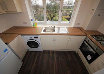 Thumbnail Flat to rent in Elthorne Way, Kingsbury
