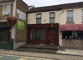 Thumbnail Commercial property for sale in 35 High Street, Clydach, Swansea