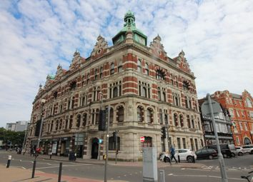 Thumbnail 2 bed flat to rent in Lord Montgomery Way, Portsmouth, Hampshire
