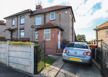Thumbnail 2 bed semi-detached house for sale in Chadwick Road, Sheffield