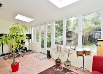 Thumbnail 2 bed semi-detached house for sale in Avery Hill Road, London