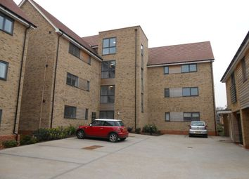 Thumbnail 2 bedroom property to rent in Burlton Road, Cambridge