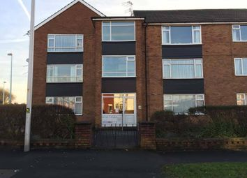 Thumbnail 2 bedroom flat for sale in Warbreck Hill Road, Blackpool