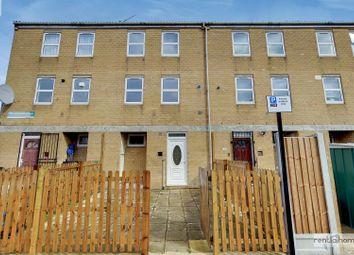 Thumbnail Flat for sale in Warmington Close, Hackney, Hackney
