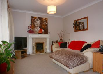 Thumbnail 4 bed terraced house to rent in Churchill Court, The Coppice, Waterlooville