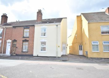 Thumbnail 2 bedroom end terrace house for sale in Alfred Street, Tredworth, Gloucester