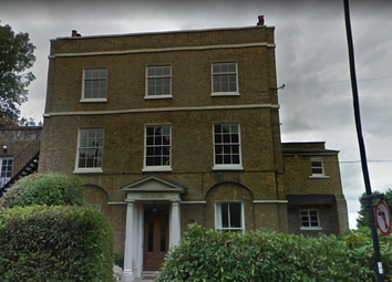 Thumbnail 2 bed flat to rent in Forty Hill, London