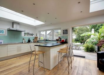 Thumbnail 4 bed terraced house for sale in Tetherdown, Muswell Hill