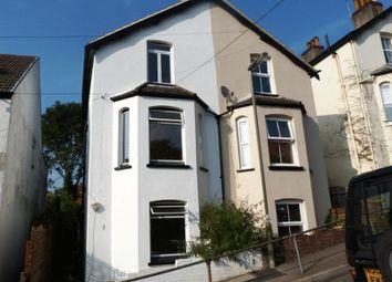 Thumbnail 3 bed semi-detached house to rent in Colin Road, Caterham