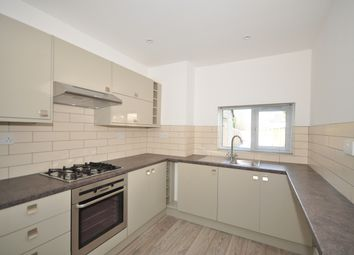 Thumbnail 2 bed terraced house to rent in Church Field, Snodland