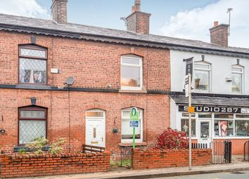 Thumbnail 2 bed terraced house to rent in Ainsworth Road, Radcliffe, Manchester
