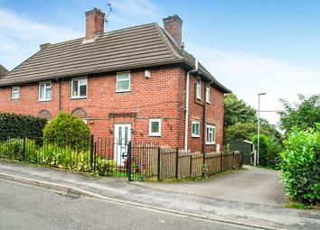 Thumbnail 3 bedroom semi-detached house for sale in Sproston Road, Little Chell