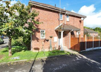 Thumbnail 2 bed terraced house for sale in The Dell, East Grinstead