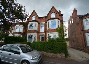 Thumbnail 2 bed flat to rent in Adbolton Grove, West Bridgford, Nottingham