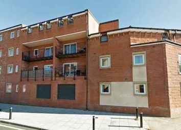 Thumbnail 2 bed flat for sale in Wilson Court, Newcastle, Tyne And Wear