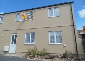 Thumbnail 2 bedroom end terrace house for sale in Willow, 53B Dimond Street East, Pembroke Dock