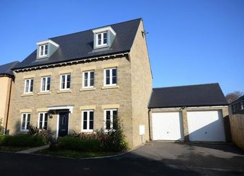 Thumbnail 5 bed detached house for sale in Larkin Close, Bovey Tracey, Newton Abbot, Devon