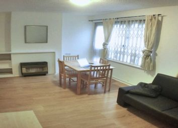 Thumbnail 1 bed flat to rent in Harpley Square, London