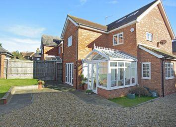Thumbnail 4 bed flat to rent in Duck Lake, Maids Moreton, Buckingham