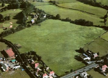 Thumbnail Land for sale in Buxton Road, Hazel Grove, Stockport