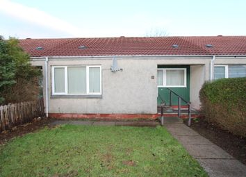 Thumbnail 1 bed terraced bungalow for sale in 19 Ord Terrace, Merkinch, Inverness