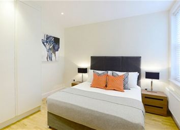 Thumbnail 3 bed property to rent in Hamlet Gardens, Ravenscourt Park, London
