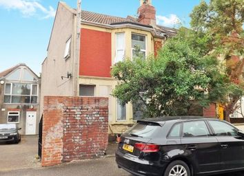 Thumbnail 1 bed flat for sale in Ash Road, Bishopston, Bristol