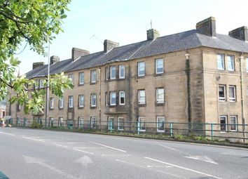 Thumbnail 3 bed flat for sale in High Street, Greenock, Inverclyde