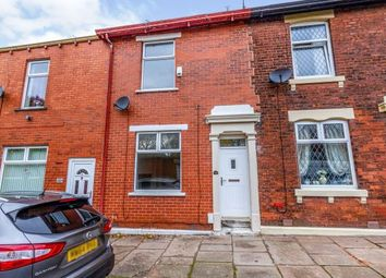 Thumbnail 2 bed terraced house for sale in Mill Hill Street, Mill Hill, Blackburn, Lancashire