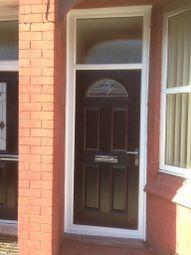 Thumbnail 3 bed terraced house to rent in Fairbairn Road, Waterloo