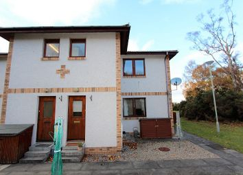 Thumbnail 1 bed flat for sale in 39 Murray Terrace, Smithton, Inverness