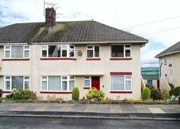 Thumbnail 2 bed flat for sale in St. Johns Road, Hexham