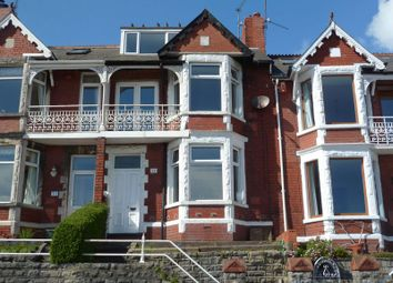 Thumbnail 3 bed terraced house for sale in Park Avenue, Barry