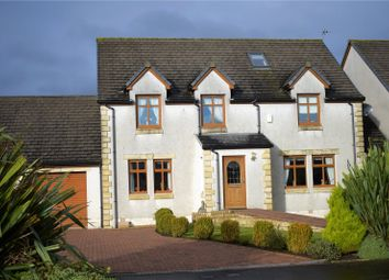 Thumbnail 6 bed detached house for sale in Hillcrest Square, Reddingmuirhead, Falkirk