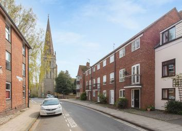 Thumbnail 3 bed town house for sale in West St. Helen Street, Abingdon