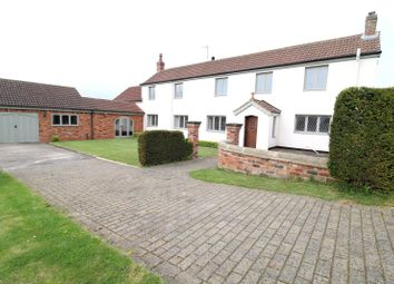 Thumbnail 5 bedroom detached house for sale in Trentside, Keadby, North Lincolnshire